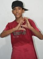 B-boy Kallew